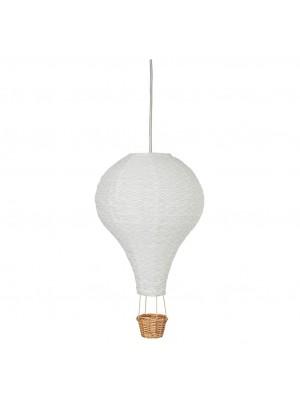 Lampa Ballong Blå/Mint