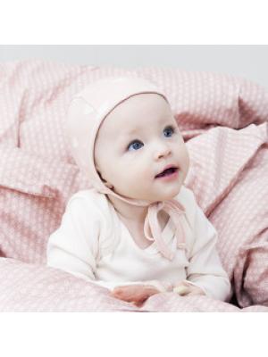 Mössa 0-6 månader Swan