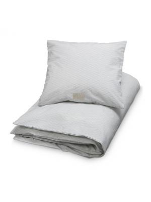 Junior Bedding Grey