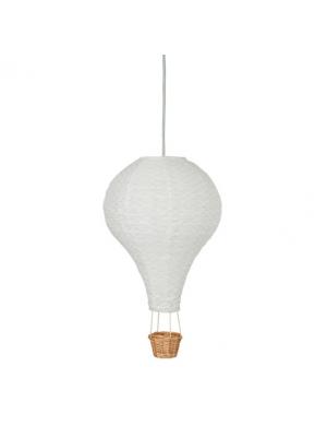 Lampa Ballong Blå