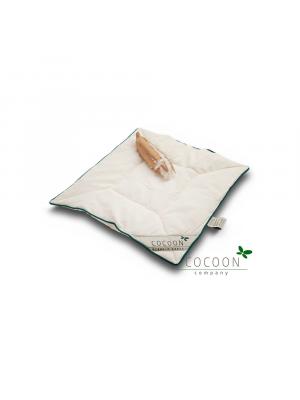 Ekologisk kudde Vagga/Vagn 28×35 cm (platt)