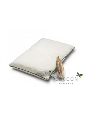 Ekologisk Spjälsängskudde 38×55 cm