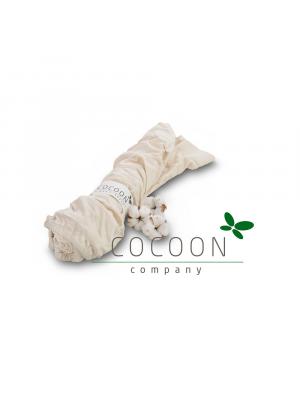 Ekologiskt Madrassöverdrag 60×120 cm