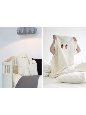 Dream-In-Ghost Bedding