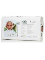 Naty Blöjor stl 4 Maxi 7-18 kg 27 st