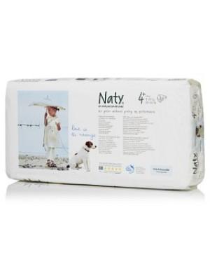 Naty Blöjor stl 4+ Maxi+ 9-20 kg 25 st