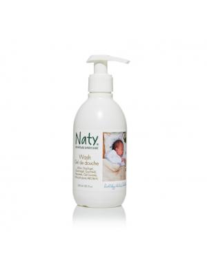 Naty ECO Baby Wash 250 ml