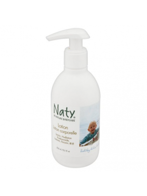 Naty ECO Body Lotion 250ml