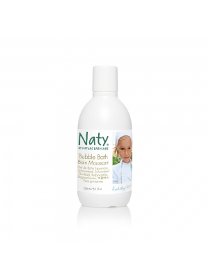 Naty ECO Bubbelbad 250ml