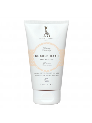 Sophie La Girafe Cosmetics Bubbelbad 150 ml