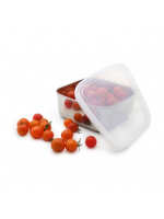 Burk fyrkantig - To-Go Container Small