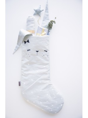 Christmas Animal Stocking Bunny