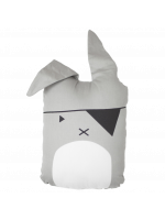 Kudde Pirate Bunny
